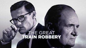 the great train robbery netflix