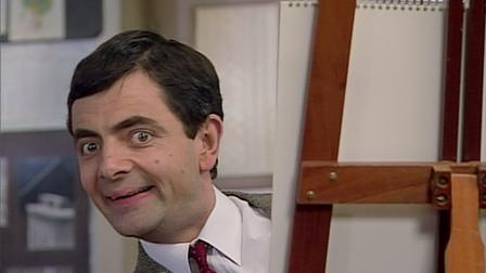Mr bean netflix back to school mr bean solutioingenieria Image collections