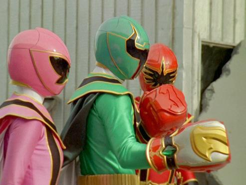 watch power rangers mystic force all episodes in hindi