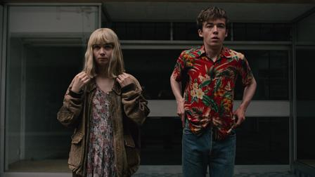 The end of the fing world site oficial netflix 4 episdio 4 fandeluxe Images