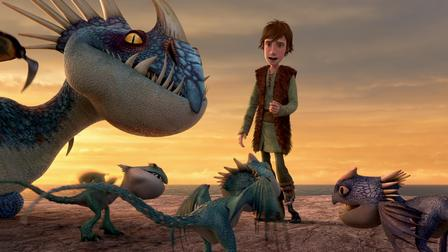 Dreamworks how to train your dragon legends netflix 1 play all three how to train your dragon legends ccuart Images