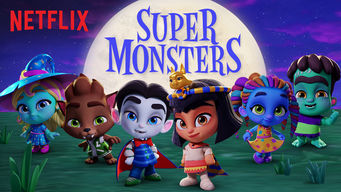 Image result for Super Monsters
