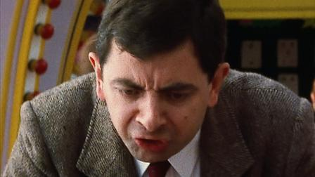Mr bean netflix do it yourself mr bean solutioingenieria Image collections